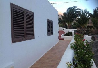 1 bedroom Cottage for rent in Las Brenas