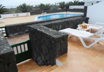 3 bedroom Apartment for rent in Teguise
