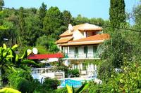 Apartment in Greece, Corfu: Picture 1apartments view