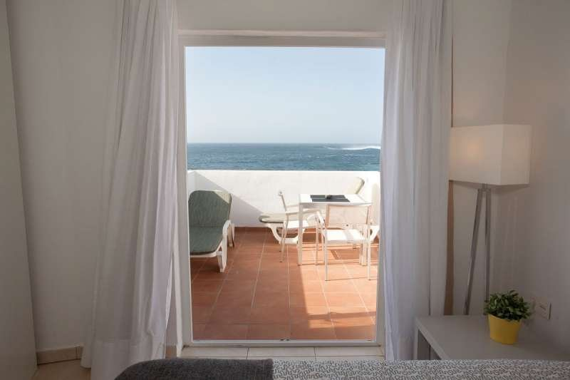 Apartment in Spain, La Santa