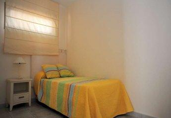 3 bedroom Villa for rent in San Marcial de Rubicon