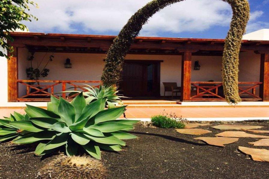 Villa in Spain, El Mojón (Teguise)
