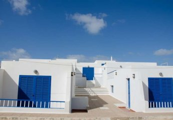 3 bedroom Apartment for rent in Caleta de Sebo