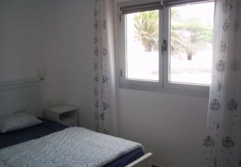 3 bedroom Apartment for rent in Charco Del Palo