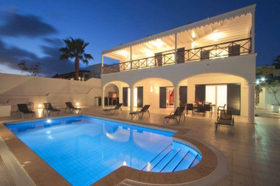 Villa in Spain, Puerto Calero