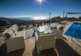 6 bedroom Villa for rent in Kathikas
