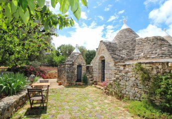 2 bedroom Villa for rent in Ostuni
