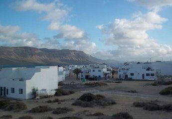 2 bedroom Apartment for rent in La Graciosa