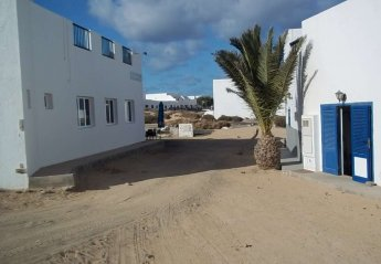 2 bedroom Apartment for rent in Caleta de Sebo
