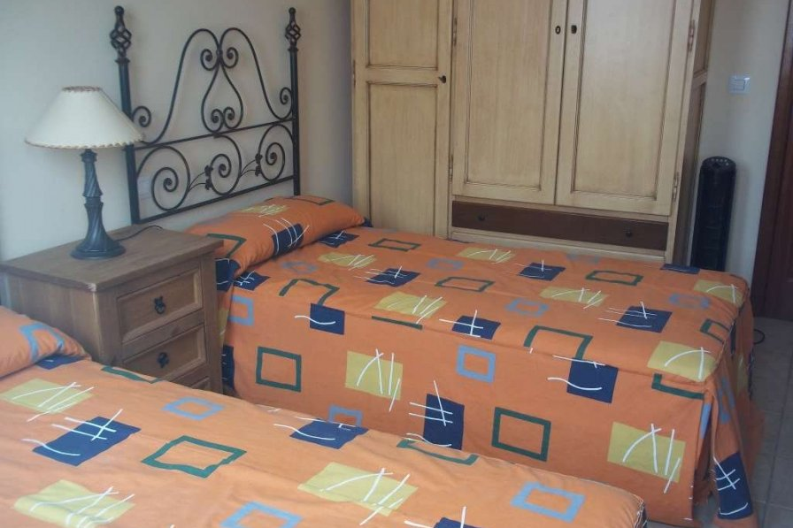 Apartment in Spain, Caleta de Sebo