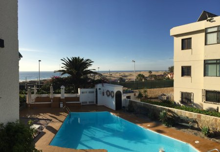 Apartment in Playa del Inglés, Gran Canaria