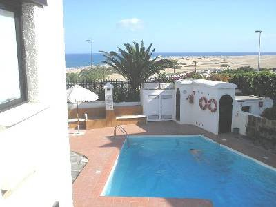 Owners abroad Beachfront apartment, Playa del Ingles