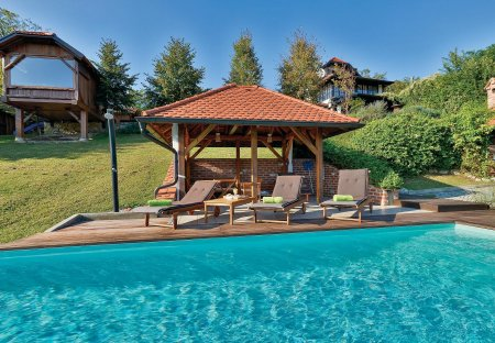Villa in Beretinec, Croatia
