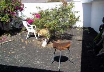 1 bedroom Cottage for rent in Famara