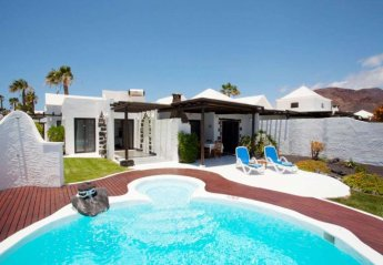 3 bedroom Villa for rent in San Marcial de Rubicon