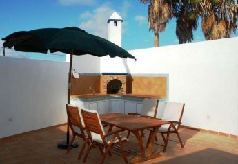 2 bedroom Cottage for rent in Punta Mujeres