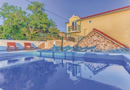 Villa in Gornje Vinovo, Croatia
