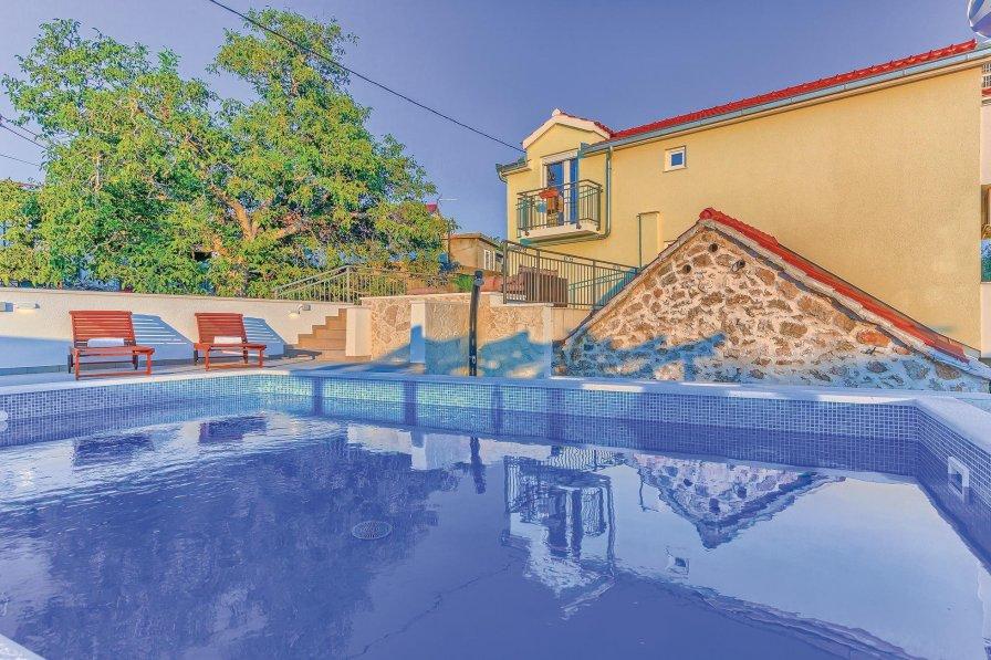 Villa in Croatia, Gornje Vinovo