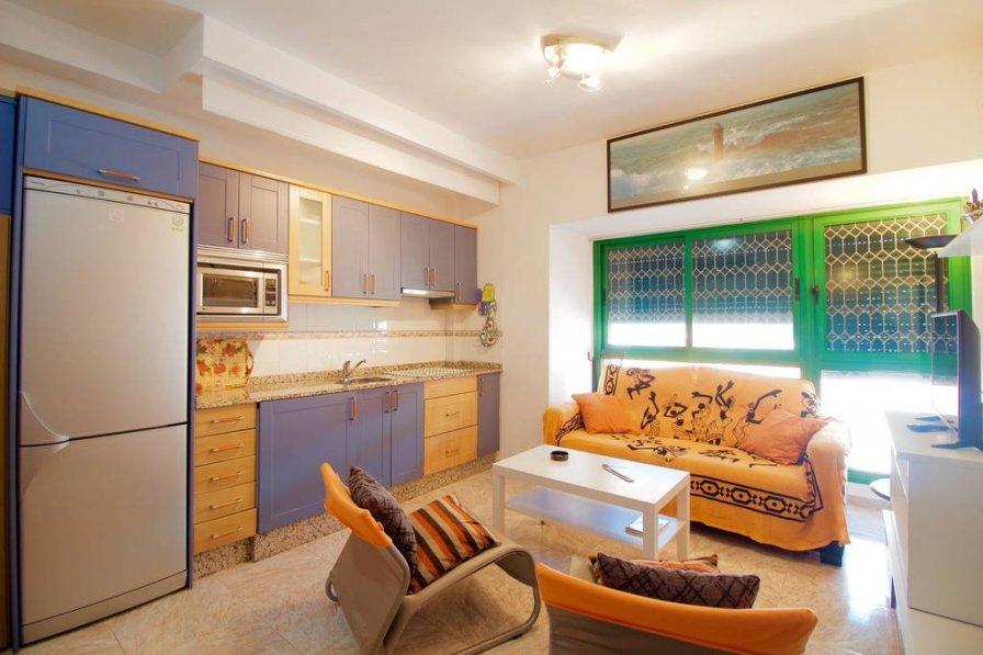 Apartment in Spain, Playa de Arinaga