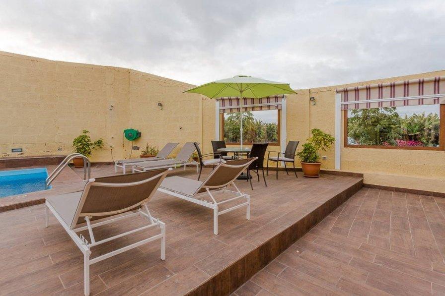 Apartment in Spain, Gáldar