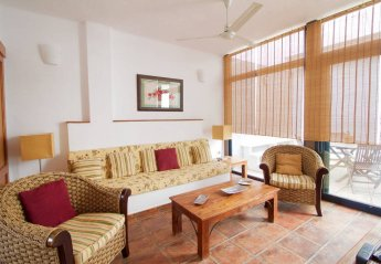 4 bedroom Apartment for rent in Caleta de Sebo