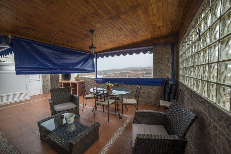 Apartment in Spain, Puerto Rico