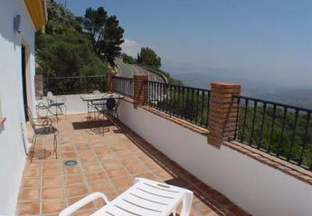 2 bedroom Apartment for rent in Comares