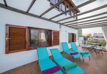 Apartment in Spain, La Cruz