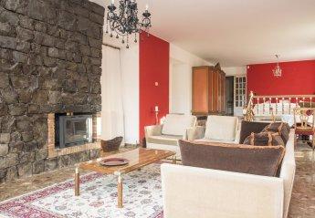 Apartment in Spain, Casas Blancas