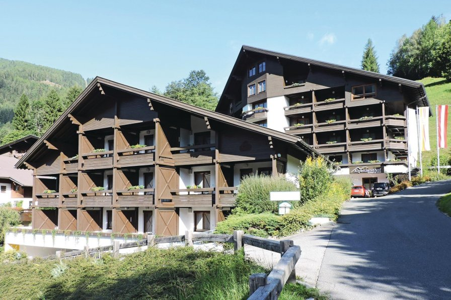 Studio to rent in Kleinkirchheim