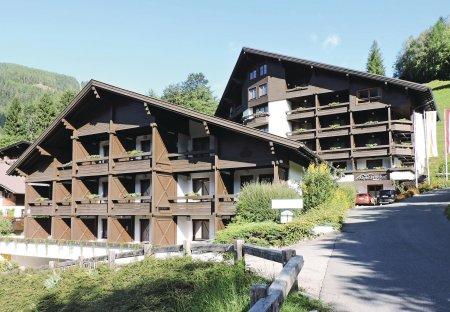 Studio Apartment in Kleinkirchheim, Austria