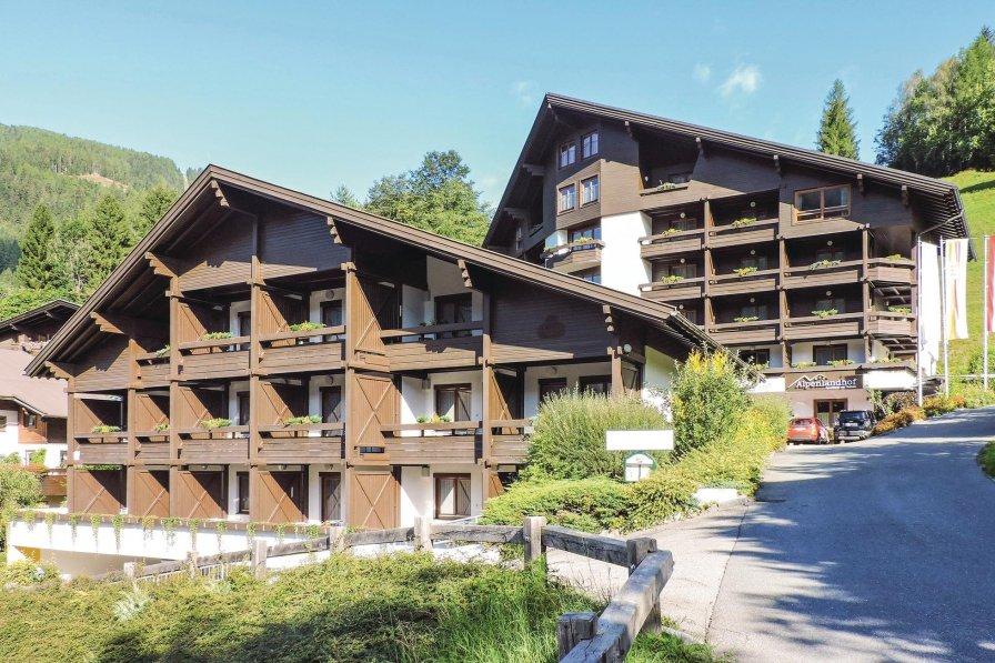 Kleinkirchheim holiday apartment rental