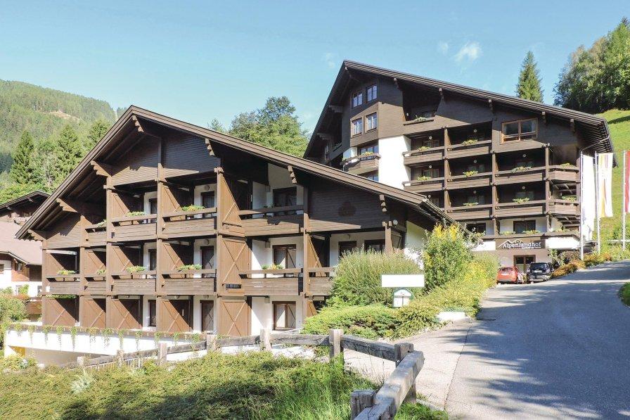 Apartment in Kleinkirchheim