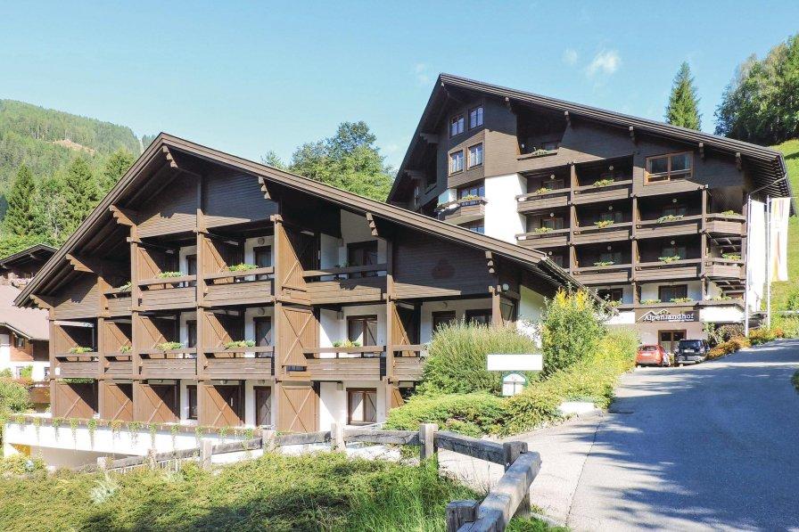 Kleinkirchheim apartment to rent