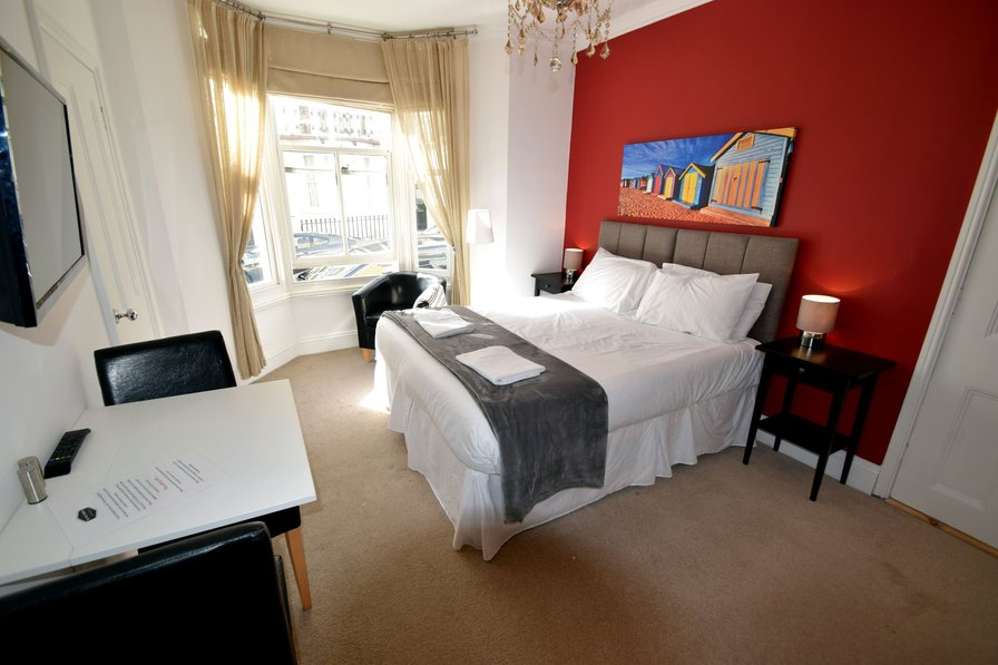 Apartment in United Kingdom, Queen'S Park