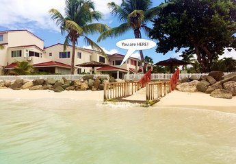 Apartment in Antigua and Barbuda, Dickenson Bay