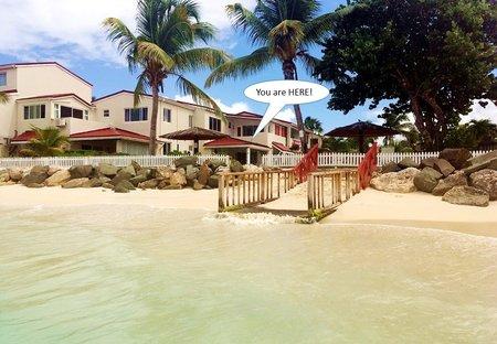 Apartment in Dickenson Bay, Antigua and Barbuda