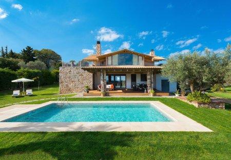 Villa in Rhodes Town, Rhodes