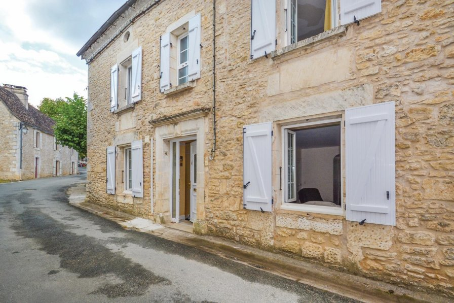 Villa in France, Savignac-les-Églises