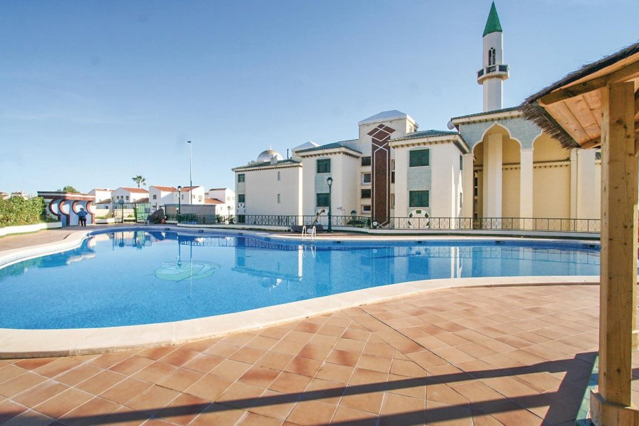 Apartment in Spain, Santa Pola