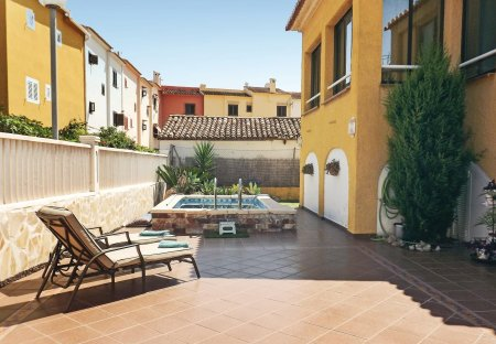 Villa in Playa Oliva, Spain
