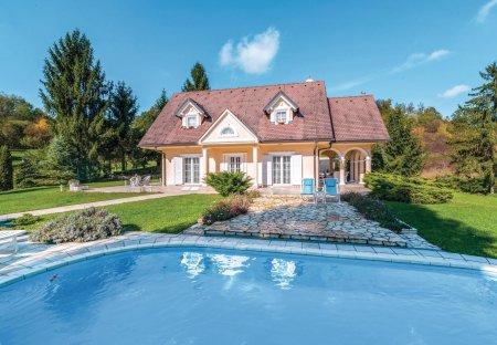 Villa in Donji Zbilj, Croatia