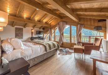 4 bedroom Chalet for rent in Morzine