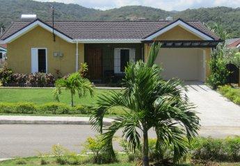 House in Jamaica, Ocho Rios: