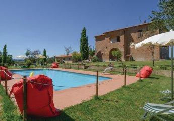7 bedroom Villa for rent in Castiglione del Lago