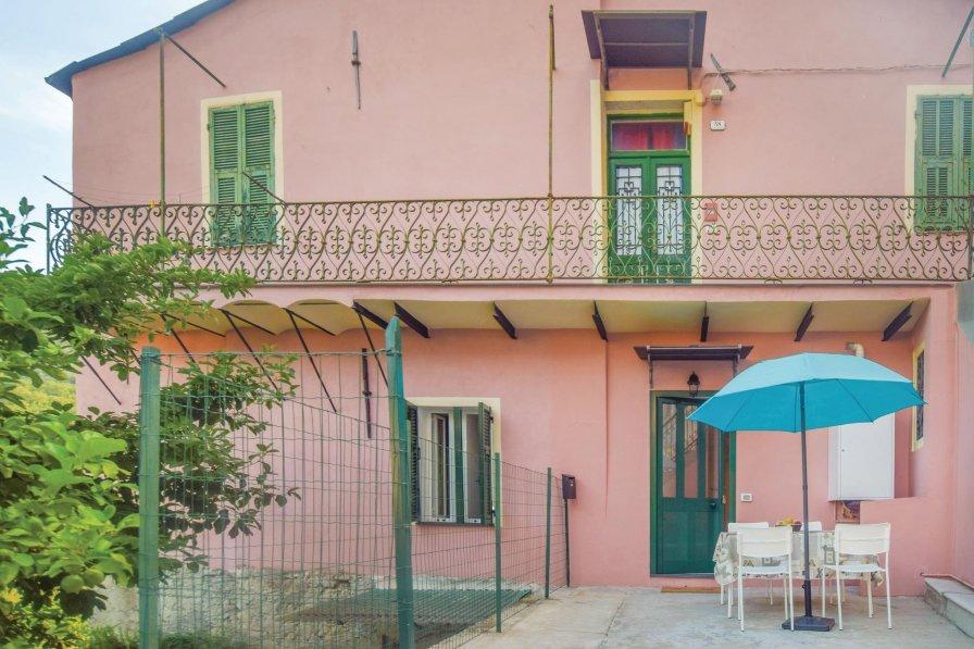Apartment in Italy, Chiusavecchia