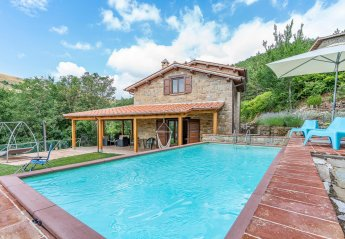 2 bedroom Villa for rent in Gubbio