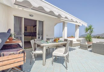 2 bedroom Villa for rent in Santa Maria di Castellabate