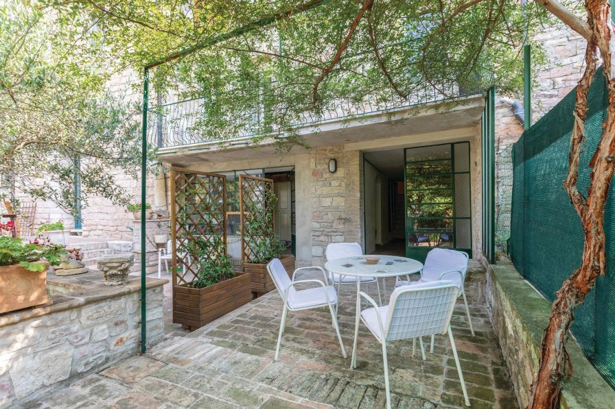 Apartment in Italy, Assisi