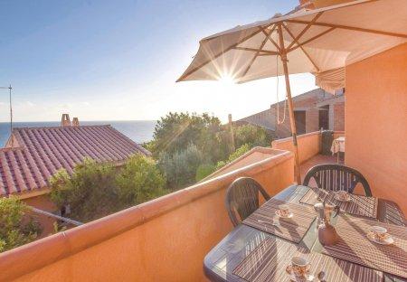 Apartment in Funtana Meiga, Sardinia